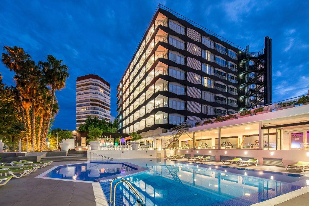 HOTEL BELROY 4*, BENIDORM
