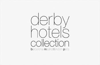 Logo derby hotels collection adolfo gos lvez photography for Derby hotels collection