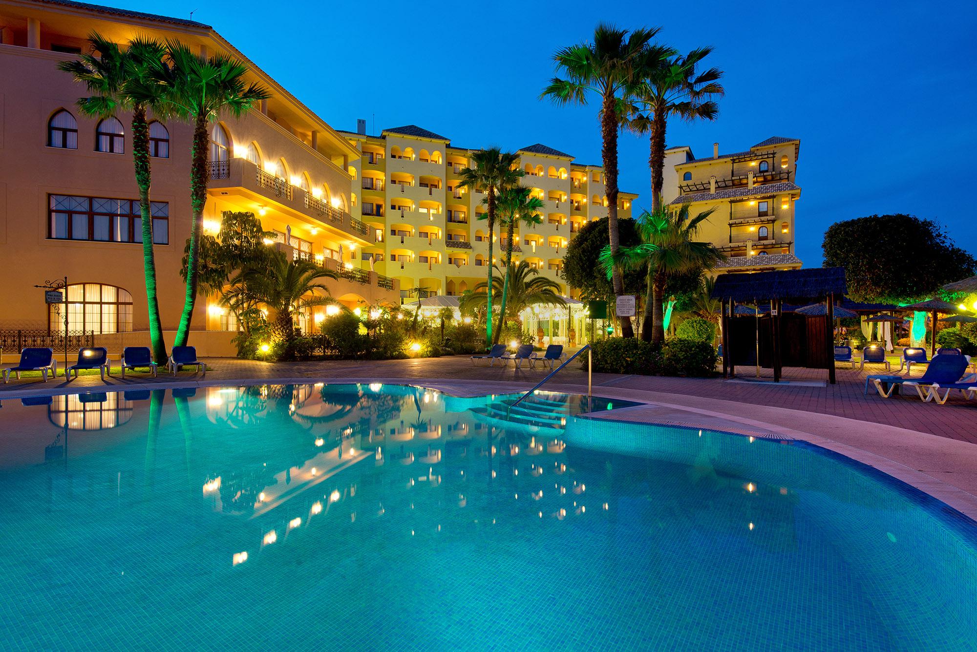 hotel ipv palace spa fuengirola
