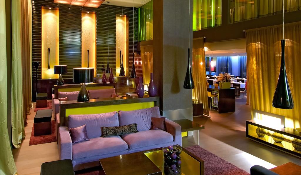 Hotel vincci arena 4 barcelona adolfo gos lvez photography - Hoteles vincci barcelona ...