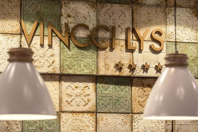 HOTEL VINCCI LYS 4*, VALENCIA