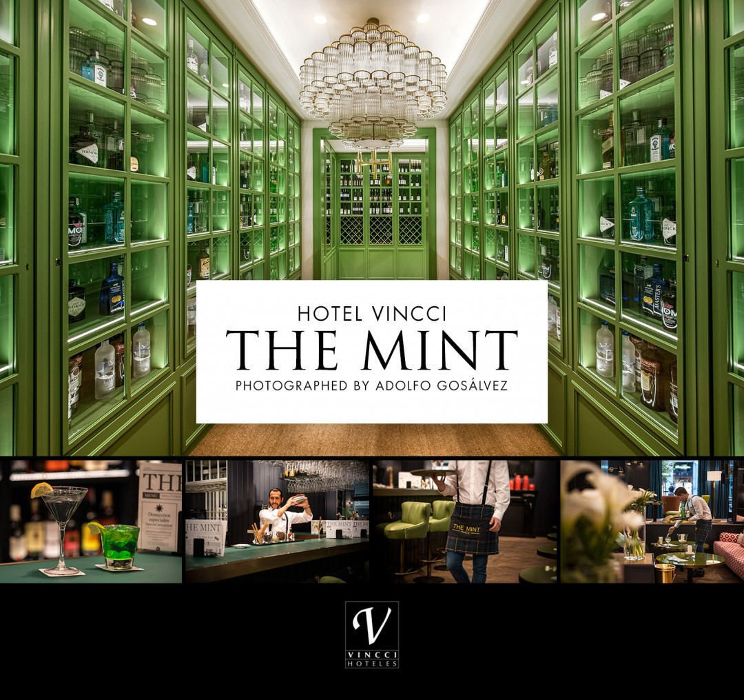 Hotel vincci the mint 4 madrid adolfo gos lvez photography - One shot hotels madrid ...