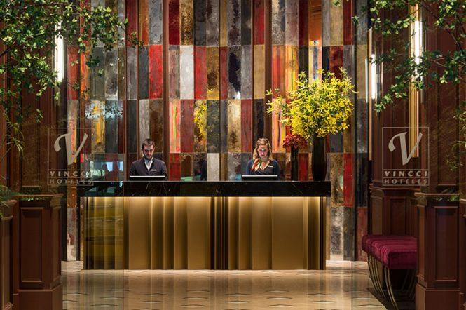 HOTEL VINCCI MAE 4*, BARCELONA