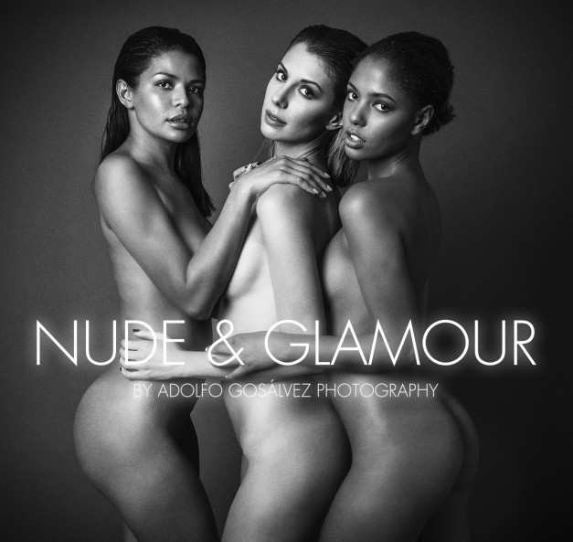 NUDE&GLAMOUR